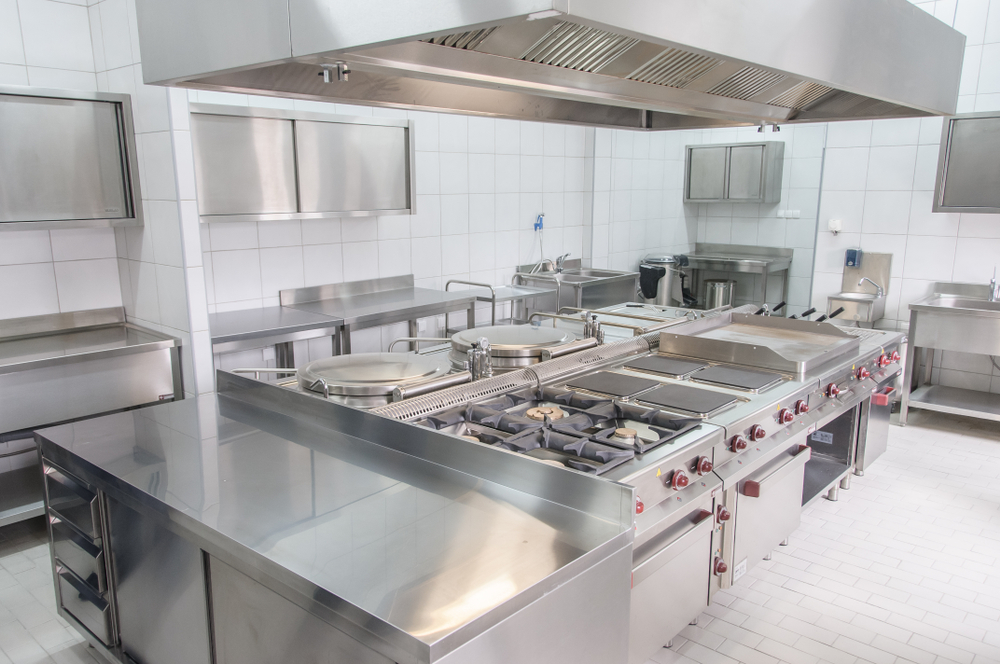 Kitchen - Worton Manufacturing