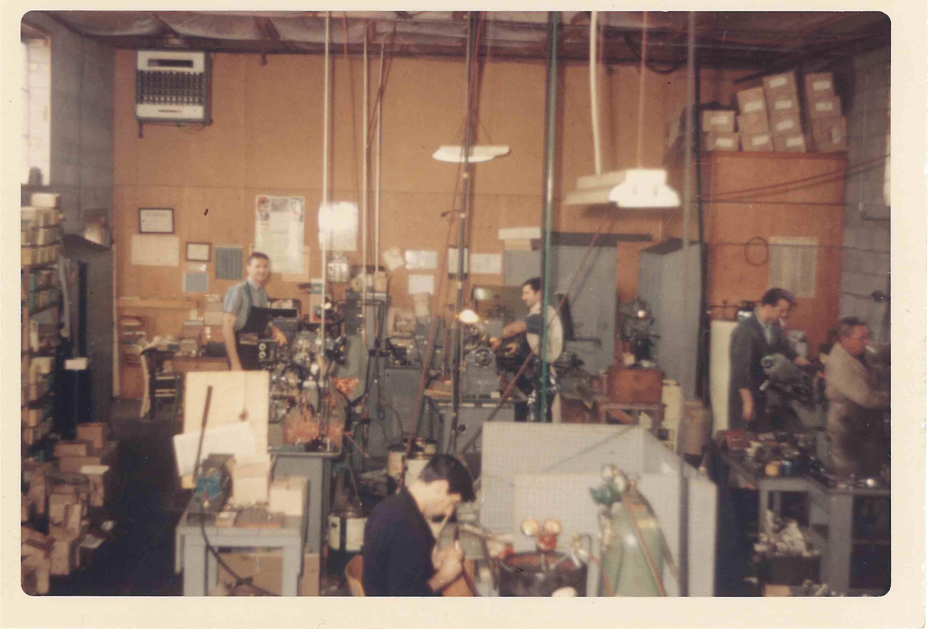 1963-BeverelyHillsDrive - Worton Manufacturing