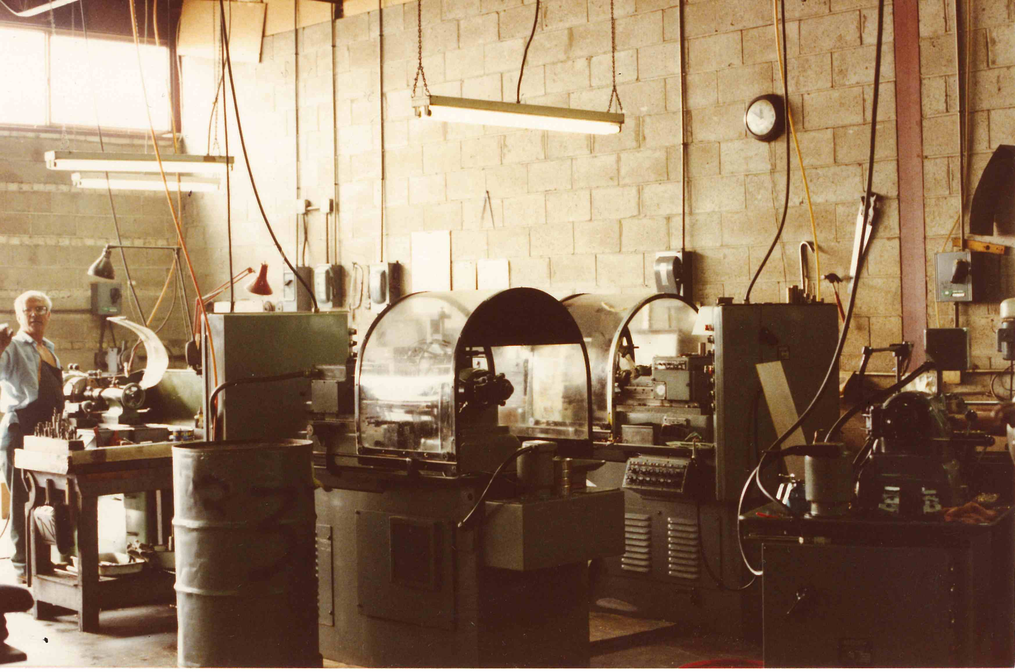 1969-SignetDrive - Worton Manufacturing