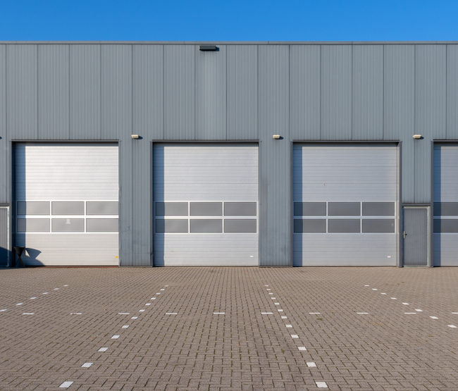 Doors - Worton Manufacturing