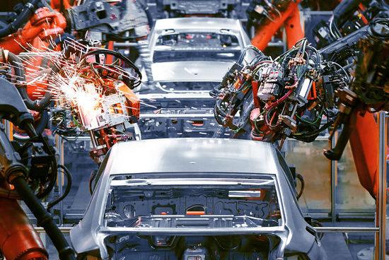 cars - Worton Manufacturing