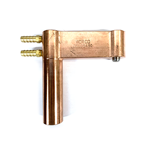 Ejector Style - Worton Manufacturing